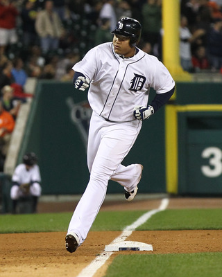 Miguel Cabrera's drinking problem first reared its ugly head in 2009.