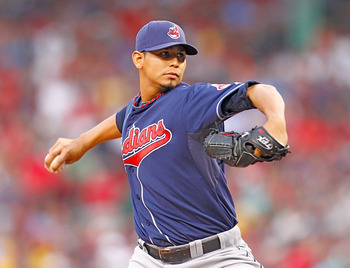 Carlos Carrasco wasn't all that bad of a pitcher before he got hurt.