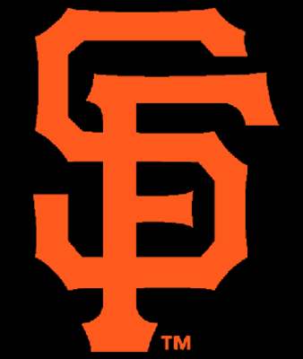 San_francisco_giants_hat_and_helmet_logo_display_image