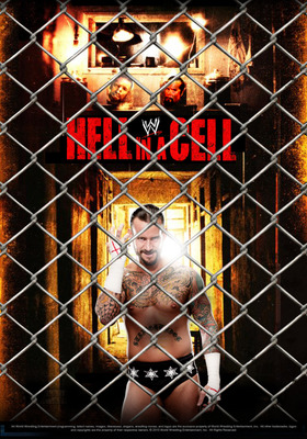 Wwe_hell_in_a_cell_poster_v1_by_chirantha-d497roh_display_image