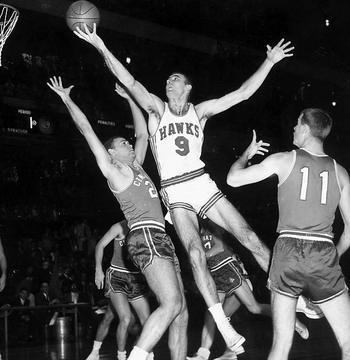 Bob Pettit