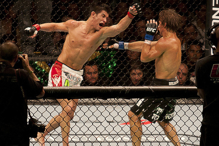 UFC on Versus 6 Results: 4 Fighters Who Could Challenge Dominick Cruz