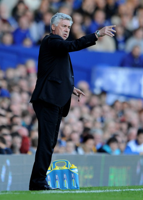 Carlo Ancelotti: Winner with Both Milan and Chelsea