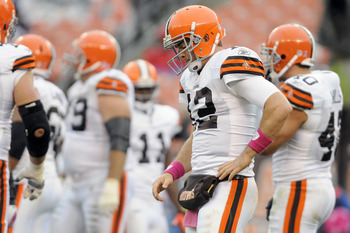 Can you name five players on the Browns roster?