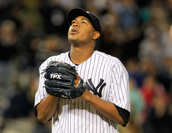 Ivan Nova picked up the pieces in Game 1
