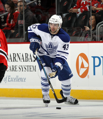 Kadri hopes to finally make the leap permanently to the NHL.