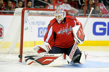 All Star Tomas Vokoun brings 262 career wins to Washington