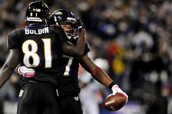 Ray Rice and Anquan Boldin are two of many players fantasy owners will be missing in week 5