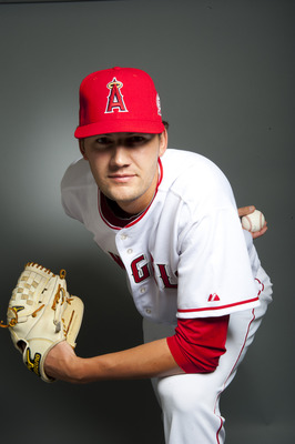 Angels future starting center/dutch translator/relief pitcher