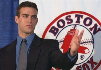 GM Theo Epstein