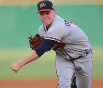 Olberholtzer has excellent control and pitched well in Corpus Christi
