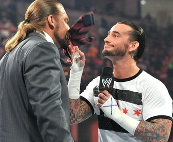 Bingos Breakdown: CM Punk vs Ryback... Again?!