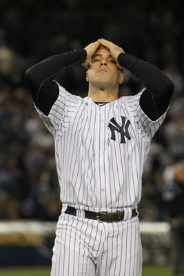 Swisher, agonizing over why he's paid less so much less than A-Rod to choke in the postseason