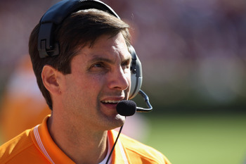 Dooley's mismanagement of the clock potentially cost UT more points