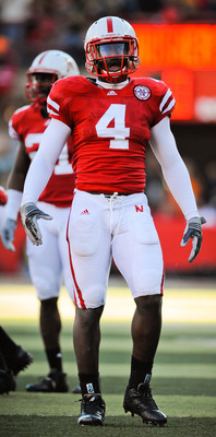 Lavonte David was key in the Huskers come-from-behind win over Ohio State