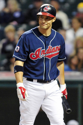 Grady Sizemore may or may not be back with the Tribe in 2012.