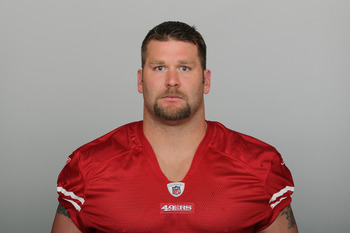 49er defensive end Justin Smith is having a Pro Bowl year