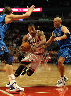 Nov. 1, 2011 has Bulls at Mavs. A marquee game in jeopardy.