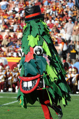Top 50 Mascots in College Football | Bleacher Report | 265 x 400 jpeg 67kB