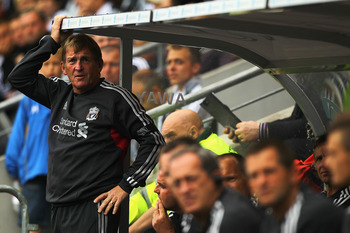 Dalglish knows first-hand the pride at stake on Saturday