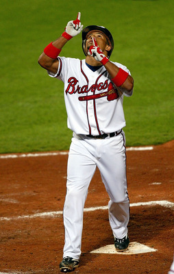 Rafael Furcal could be putting the Braves uniform back on.