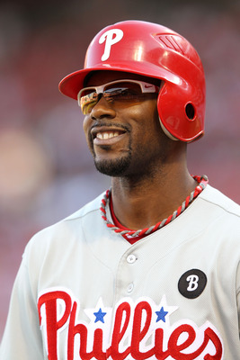 Could Jimmy Rollins leave Philly?