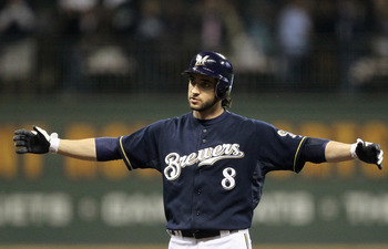 Ryan Braun's comments this week sparked eyebrow raising
