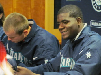 Michael Pineda and Kyle Seager may be the most tradeable assets on the club.