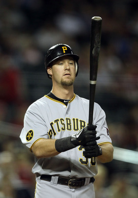 Ludwick likely won't be a Pirate next year.