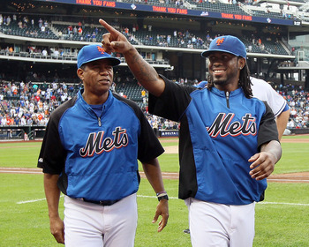 A departed Jose Reyes could free up some cash.