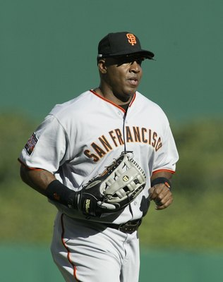 Barry Bonds was more than just a great slugger