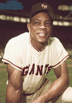 Willie Mays was the greatest all-around player in history