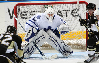 Scrivens ready for prime-time