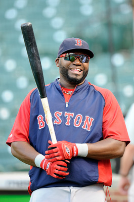 Letting Ortiz walk is the best solution for the Sox