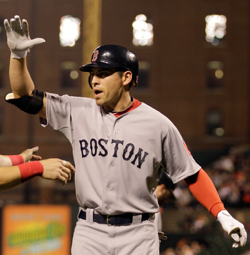 The Sox need to keep Ellsbury long-term