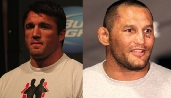 Sonnen and Henderson