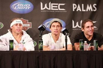 Faber and Benavidez