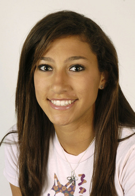Monica Gonzalez Soccer Player
