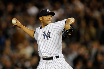 Mariano Rivera is without question the best closer in baseball history.