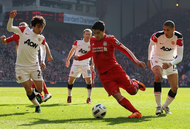 Liverpool vs Man Utd| 28th Jan | 12.45GMT | FA Cup 4th Round | 109807880_crop_650x440
