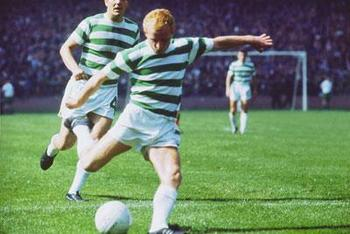 "Jimmy ""Jinky"" Johnstone"