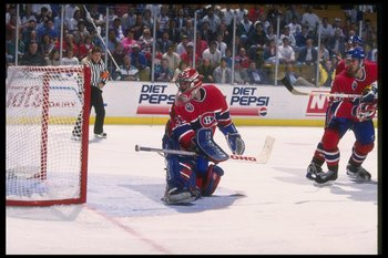 The Great Patrick Roy