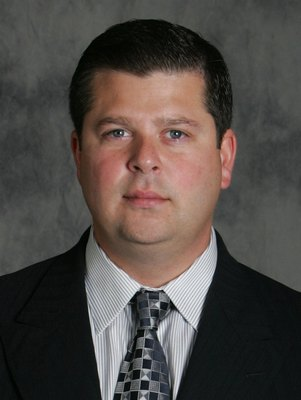 Dave Nonis Senior Vice-President of Hockey Operations