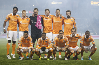 The Houston Dynamo clinched a spot in the MLS Cup Playoffs with their 2-0 victory over the Portland Timbers on Saturday.