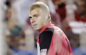 Goalkeeper Kevin Hartman was solid in FC Dallas's last two victories this past week.