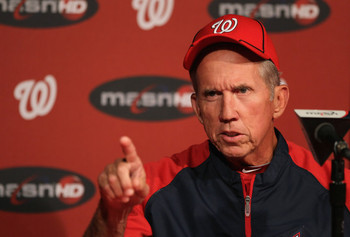 Do We Need To Start Fearing The Nationals, Could They Win The NL East?