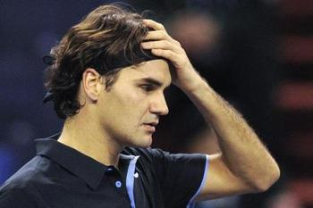 Federer's best days aren't behind him...yet