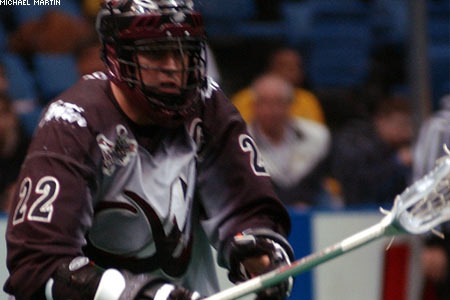 The Most Popular Players in the History of the Colorado Mammoth