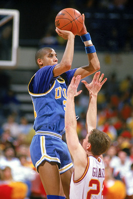Reggie Miller. Photo Credit: bruinbasketballonline.com