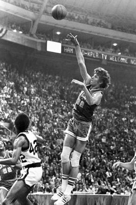 Bill Walton. Photo Credit: Sports Video Daily